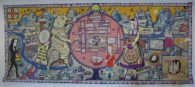 Mapa de veritats i creences. Grayson Perry