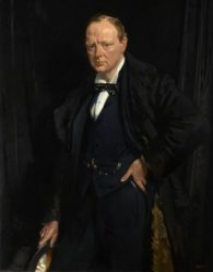 Winston-Churchill_William-Orpen-1916-